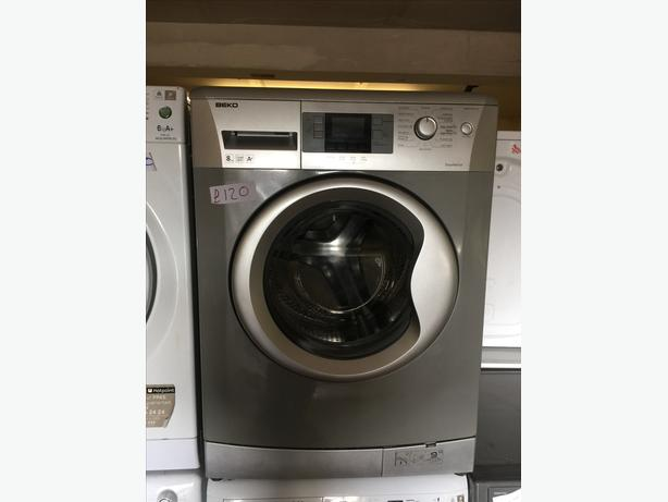 8KG BEKO WASHING MACHINE GOOD CONDITION 🌎🌎PLANET APPLIANCE🌎🌎
