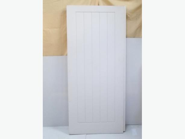 Internal Light Weight Cottage Style Doors 1981 x 610 x 34mm