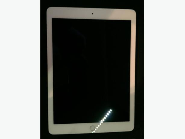 iPad Air 2 (Silver)