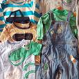 baby boys 6-9 month 100% NEXT bundle