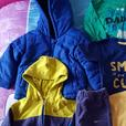 baby boys 9-12 month bundle inc nike tracksuit and a couple of items BNWT