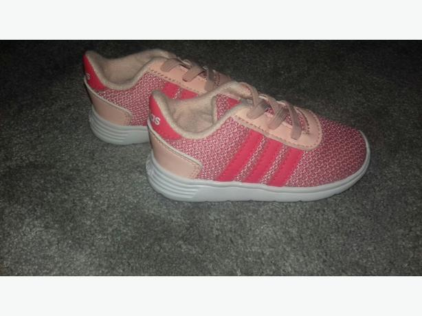 infant girls adidas