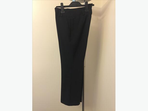 "BNWT - NEW LOOK smart work trousers size 10 (short leg of 28"")"