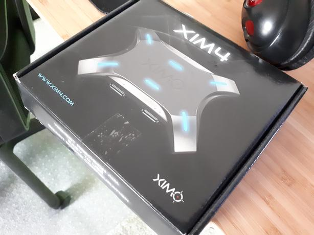  Log In needed £130 · Xim4 - FPS, PS4 / Xbox Use mouse and keyboard