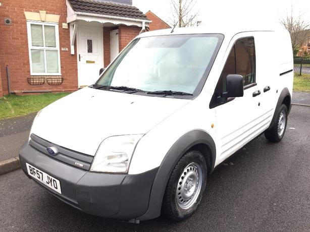 2008 Ford ONLY *ONE OWNER FROM NEW* FULL SERVICE HISTORY *IMMACULATE CONDITION*