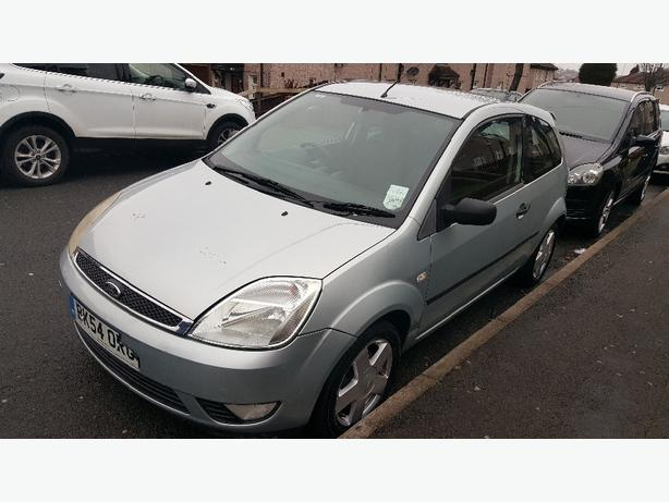 2004 Ford fiesta 1.4 flame