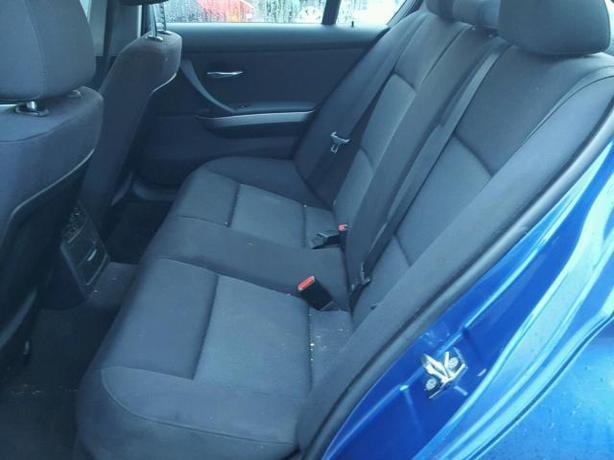 *USED* BMW 2007 318D SE