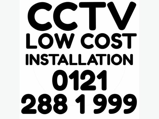 HD CCTV INSTALLATION