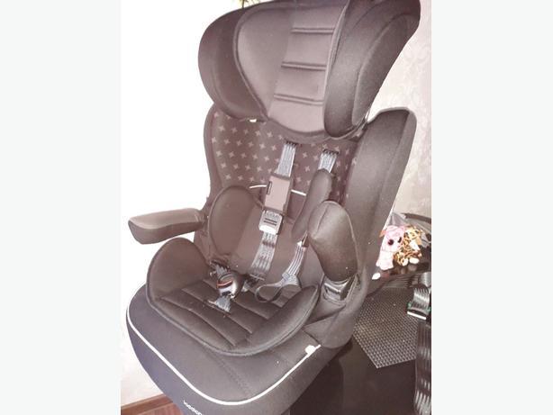kiddicare isofix car seat 9-18 kg