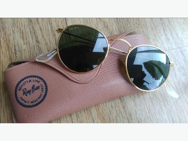 Vintage Ray-Ban sunglasses