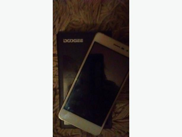 DOOGEE X10 ANDROID PHONE BRAND NEW IN BOX