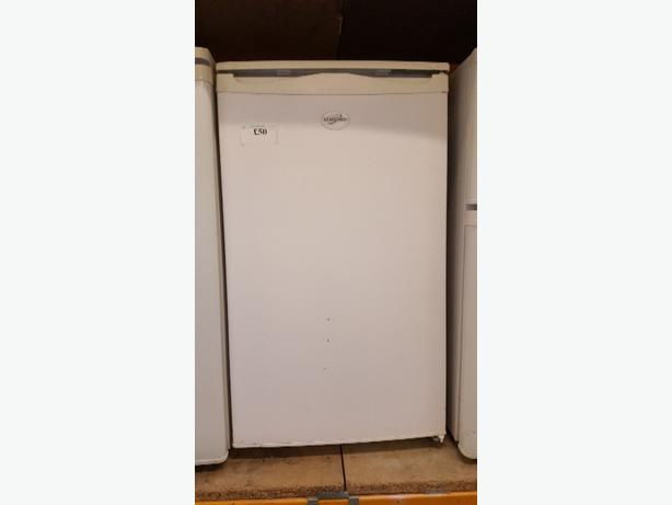 undercounter statesman fridge