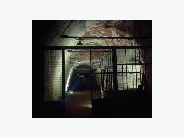 Drakelow Tunnels Paranormal Investigation. £25. Sat 28TH April 2018