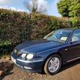 2001 Rover 75 Connoisseur Cdti Leather Service History