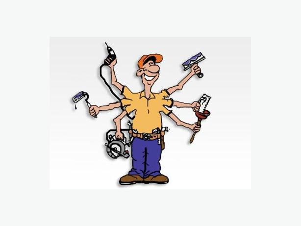 building services and repairs