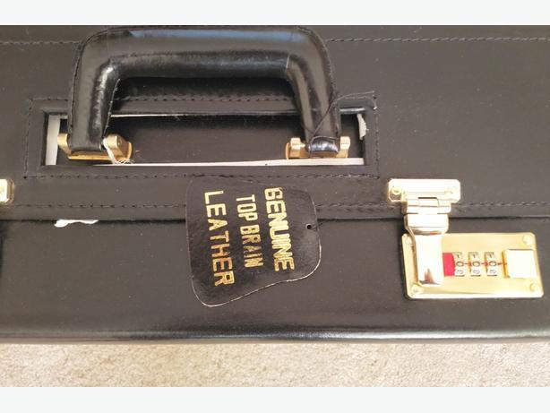 Doctor/Solicitor/Accountant/Teacher Briefcase