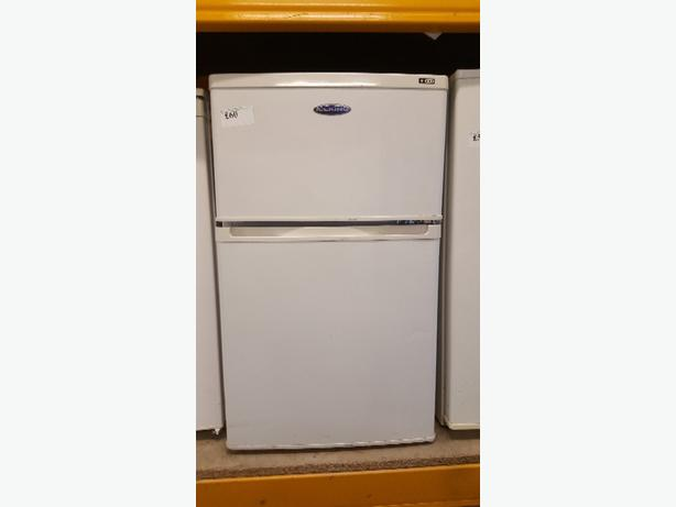 iceking undercounter fridge freezer