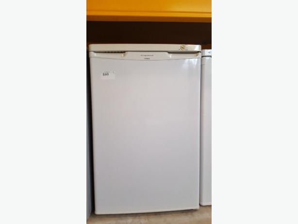 frigidaine undercounter freezer