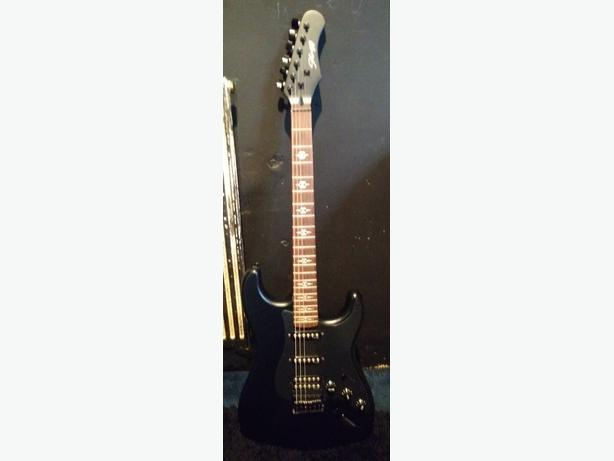 Stagg Electic Guitar