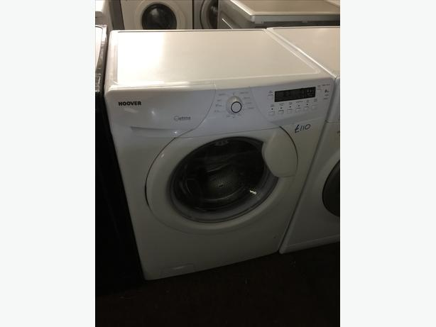 8KG HOOVER WASHER GOOD CONDITION 🌎🌎PLANET APPLIANCE🌎
