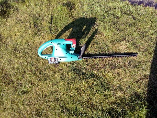 Bosch hedge trimmer 14,4V 1,5 Ah