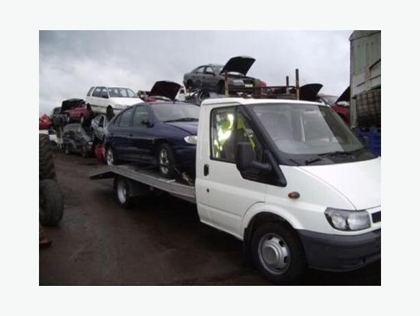 We Buy Scrap Cars - Free Pickup & Delivery Call 01902399912