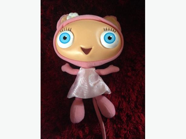 Baby Talking Waybuloo Doll