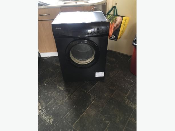 bush dryer