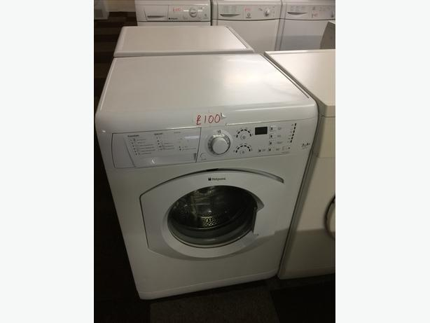 7KG HOTPOINT WASHER WITH GENUINE GUARANTEE🌎🌎PLANET APPLIANCE🌎