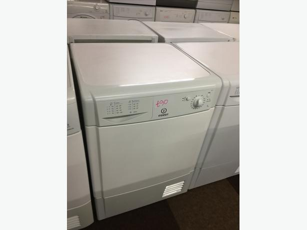 7KG INDESIT CONDENSER DRYER GOOD CONDITION🌎🌎PLANET APPLIANCE🌎
