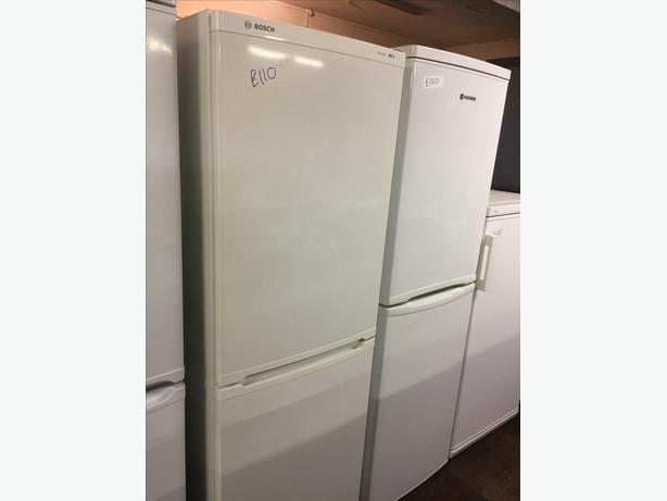 BOSCH FROST FREE FRIDGE FREEZER VERY CLEAN AND TIDY🌎🌎PLANET APPLIANCE🌎🌎