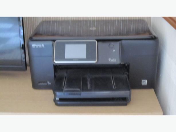 HP photo smart plus e- all in one printer