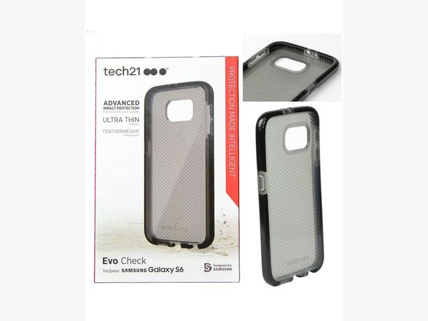 Tech21 Evo Check Case for Samsung Galaxy S8