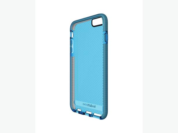 Tech21 Evo Mesh Impact Resistant Case For iPhone 6/6S