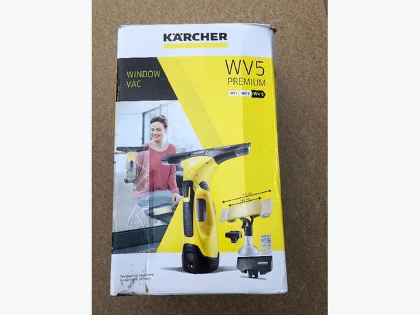Karcher WV5 Premium