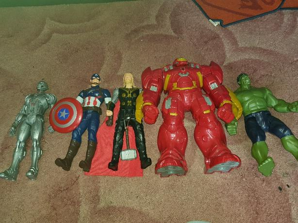 avengers titan interactive toys