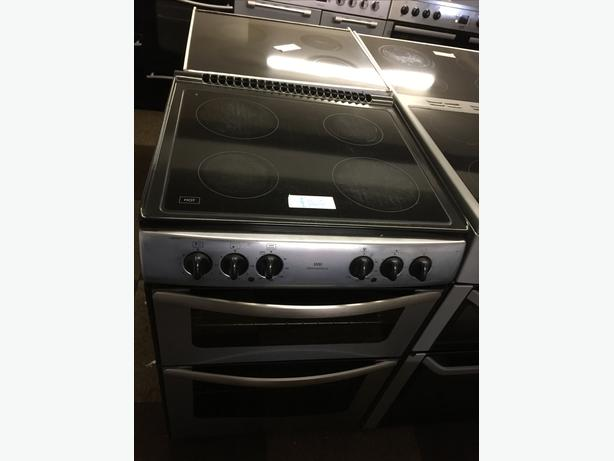 60CM NEWWORLD ELECTRIC COOKER WITH GUARANTEE🌎🌎PLANET APPLIANCE🌎