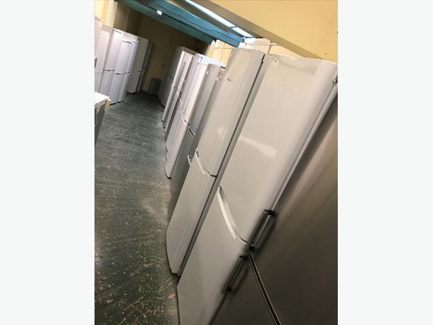 🚛📞fridgefreezer free deilvery at Recyk appliances