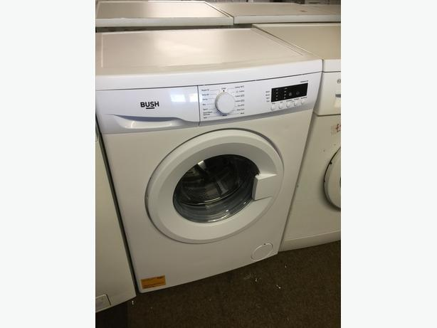 6KG BUSH WASHER GOOD CONDITION🌎🌎PLANET APPLIANCE🌎