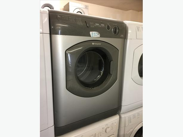 6KG GRAPHITE VENTED DRYER WITH GUARANTEE🌎🌎PLANET APPLIANCE🌎