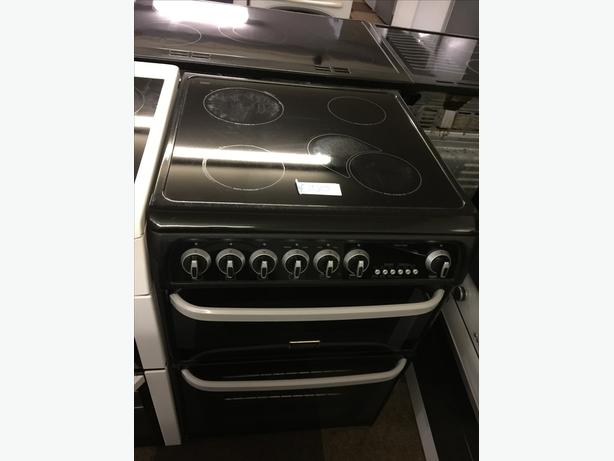 CANNON 60CM ELECTRIC COOKER GOOD CONDITION🌎🌎PLANET APPLIANCE🌎