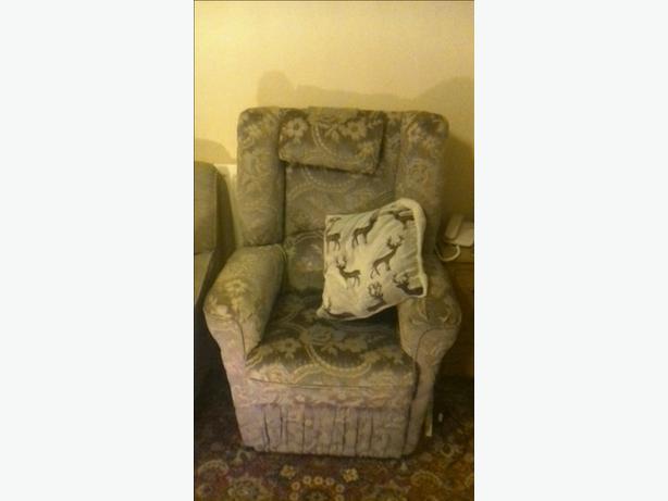 Rier chair