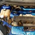 Ford st2 stage 2 310 bhp