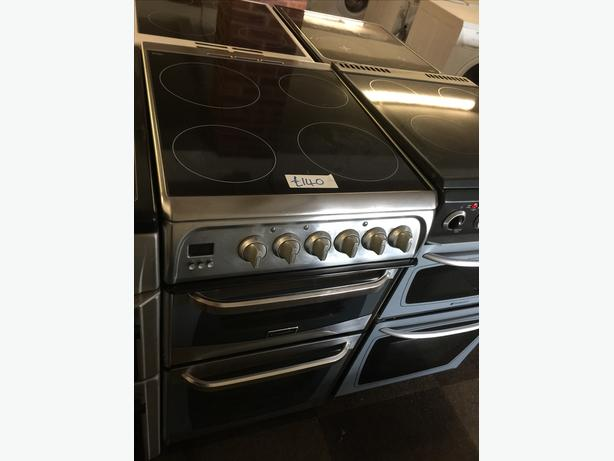 50CM CANNON ELECTRIC COOKER GOOD CONDITION🌎🌎PLANET APPLIANCE🌎