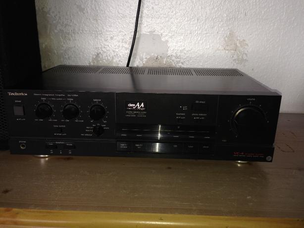 amplifier 490w