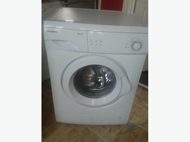washer brill condition!!