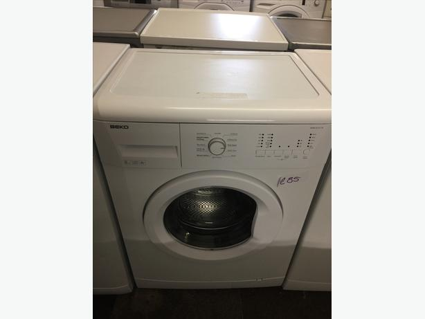 6KG BEKO WASHER VERY GOOD CONDITION🌎🌎PLANET APPLIANCE🌎🌎