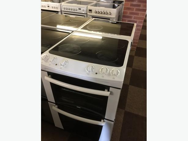ZANUSSI 60CM ELECTRIC COOKER WITH GUARANTEE🌎🌎PLANET APPLIANCE🌎🌎