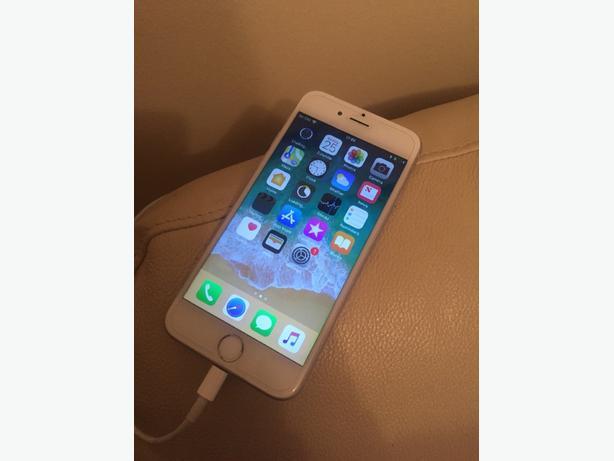 i phone 6 boxed