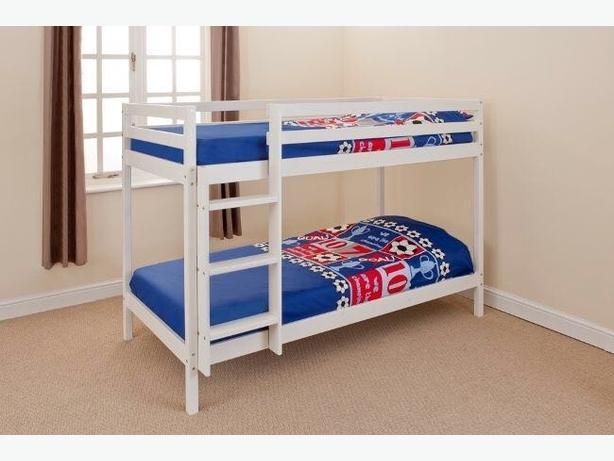bunkbeds brand new